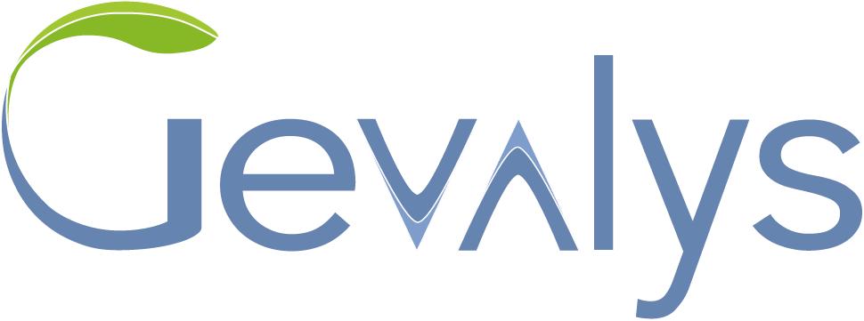 Gevalys Logo